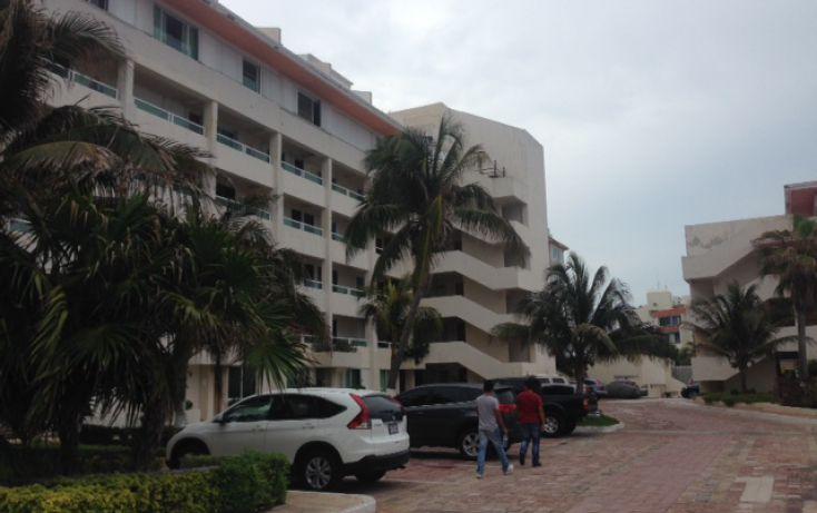 Foto de departamento en venta en, zona hotelera, benito juárez, quintana roo, 1716338 no 05