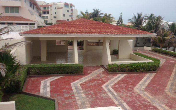Foto de departamento en venta en, zona hotelera, benito juárez, quintana roo, 1716338 no 06