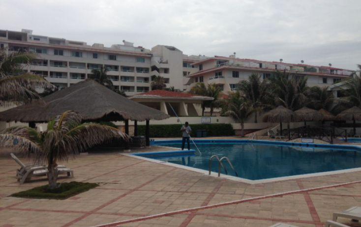 Foto de departamento en venta en, zona hotelera, benito juárez, quintana roo, 1716338 no 10