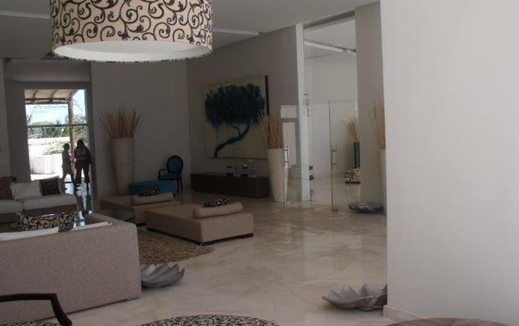 Foto de departamento en venta en  , zona hotelera, benito ju?rez, quintana roo, 1725664 No. 04