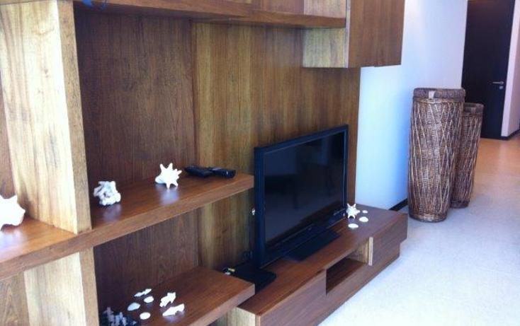 Foto de departamento en renta en  , zona hotelera, benito juárez, quintana roo, 1725672 No. 10