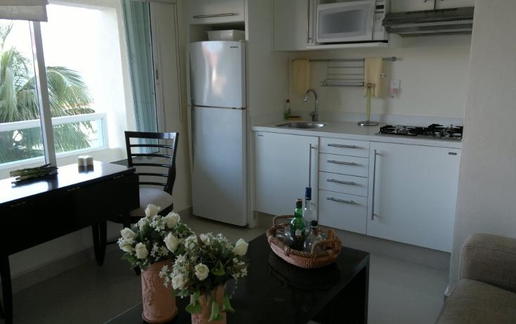 Foto de departamento en renta en  , zona hotelera, benito ju?rez, quintana roo, 1757102 No. 04