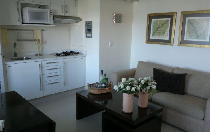 Foto de departamento en renta en, zona hotelera, benito juárez, quintana roo, 1757102 no 05
