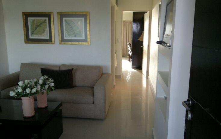 Foto de departamento en renta en, zona hotelera, benito juárez, quintana roo, 1757102 no 07