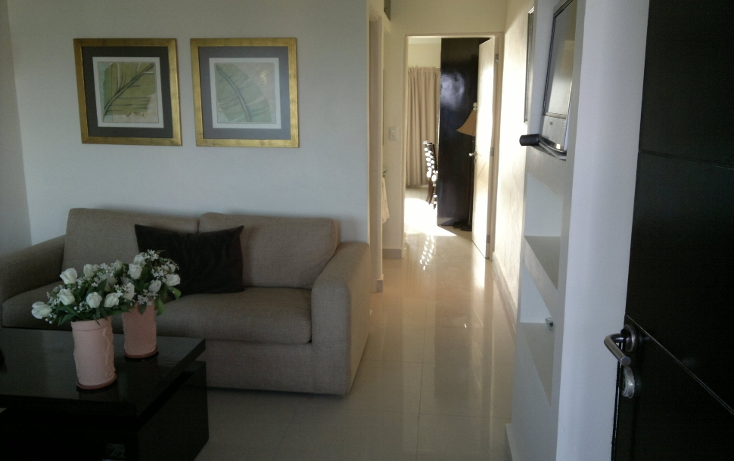 Foto de departamento en renta en  , zona hotelera, benito ju?rez, quintana roo, 1757102 No. 07