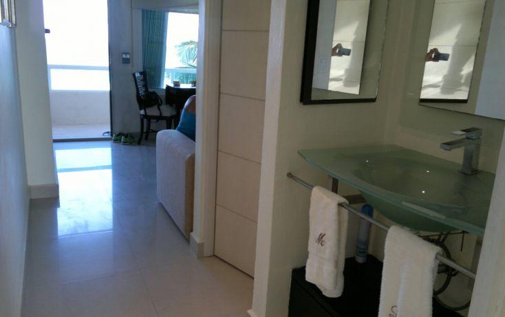 Foto de departamento en renta en, zona hotelera, benito juárez, quintana roo, 1757102 no 08