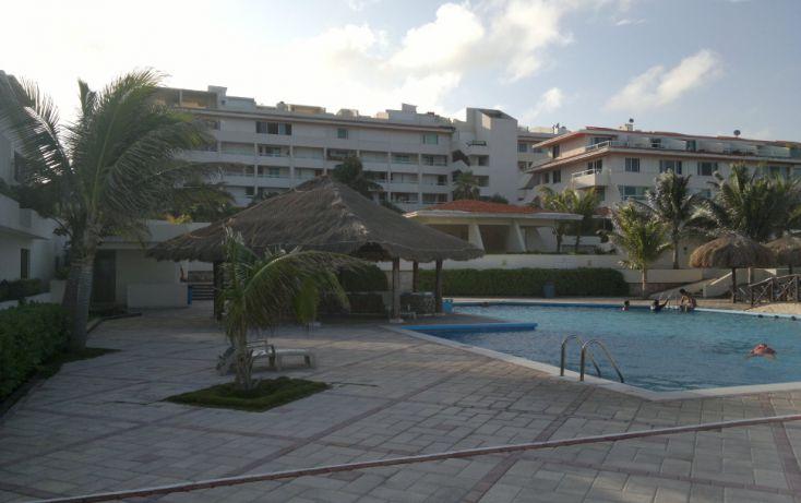 Foto de departamento en renta en, zona hotelera, benito juárez, quintana roo, 1757102 no 17