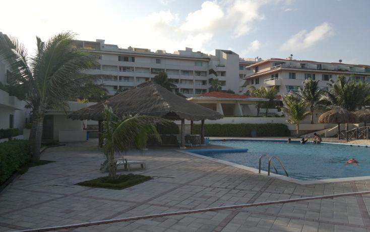 Foto de departamento en renta en  , zona hotelera, benito ju?rez, quintana roo, 1757102 No. 17