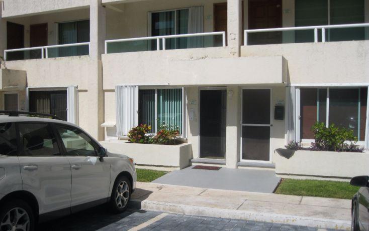 Foto de departamento en venta en, zona hotelera, benito juárez, quintana roo, 1757786 no 03