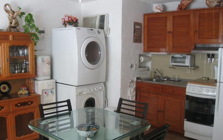 Foto de departamento en venta en  , zona hotelera, benito ju?rez, quintana roo, 1757786 No. 06