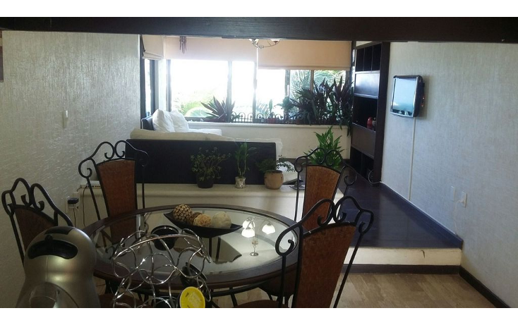Foto de departamento en venta en  , zona hotelera, benito ju?rez, quintana roo, 1769270 No. 04