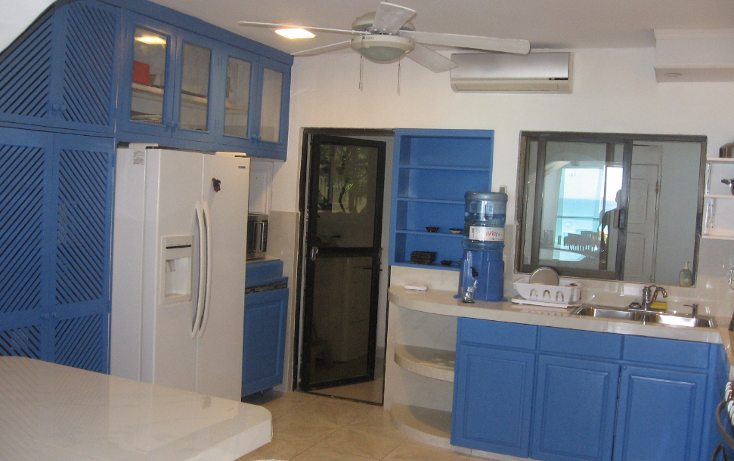 Foto de casa en venta en  , zona hotelera, benito juárez, quintana roo, 1773214 No. 03