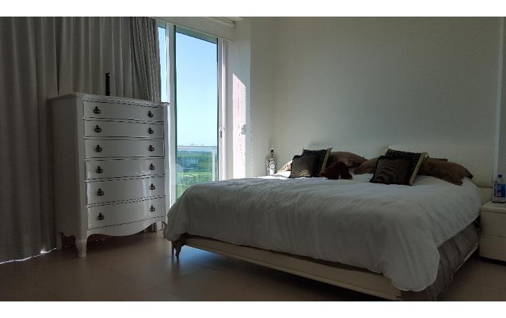Foto de departamento en venta en  , zona hotelera, benito juárez, quintana roo, 1777062 No. 18