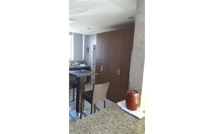 Foto de departamento en venta en  , zona hotelera, benito juárez, quintana roo, 1777062 No. 23