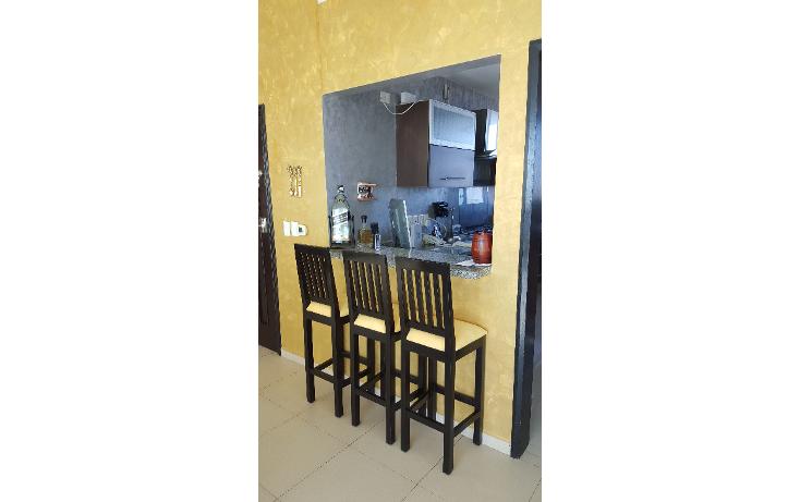 Foto de departamento en venta en  , zona hotelera, benito juárez, quintana roo, 1777062 No. 25