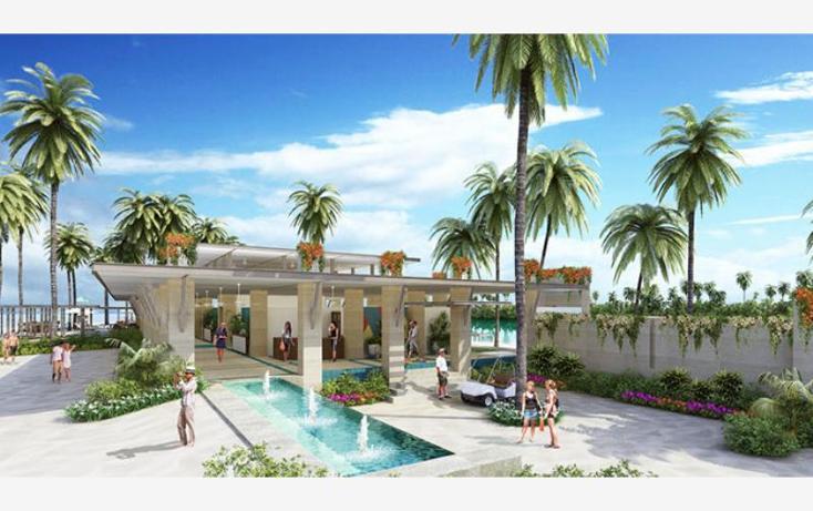 Foto de terreno habitacional en venta en  , zona hotelera, benito juárez, quintana roo, 1782368 No. 05
