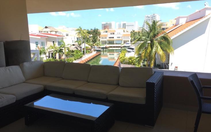 Foto de departamento en venta en  , zona hotelera, benito juárez, quintana roo, 1788416 No. 04