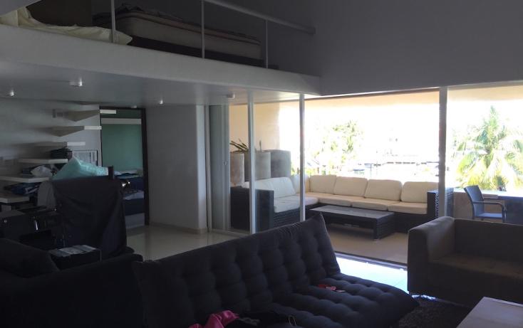 Foto de departamento en venta en  , zona hotelera, benito juárez, quintana roo, 1788416 No. 10