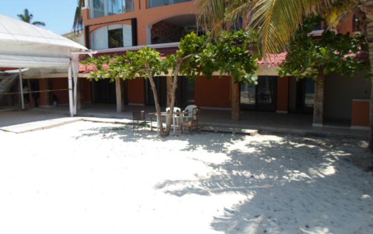 Foto de departamento en renta en, zona hotelera, benito juárez, quintana roo, 1790466 no 01