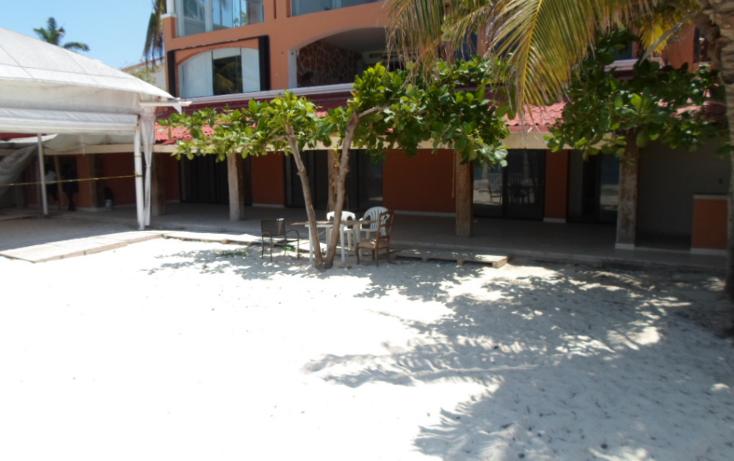 Foto de departamento en renta en  , zona hotelera, benito juárez, quintana roo, 1790466 No. 02