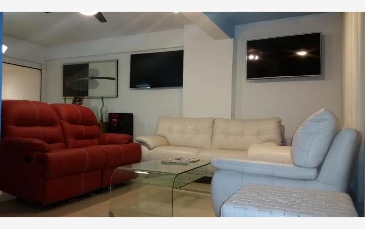 Foto de departamento en renta en  *, zona hotelera, benito juárez, quintana roo, 1793890 No. 01