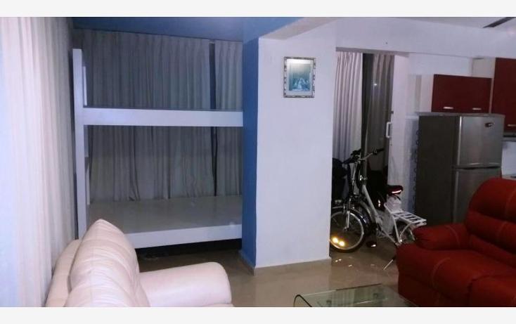 Foto de departamento en renta en  *, zona hotelera, benito juárez, quintana roo, 1793890 No. 02