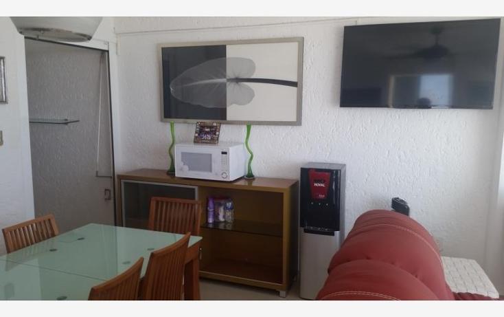 Foto de departamento en renta en  *, zona hotelera, benito juárez, quintana roo, 1793890 No. 07