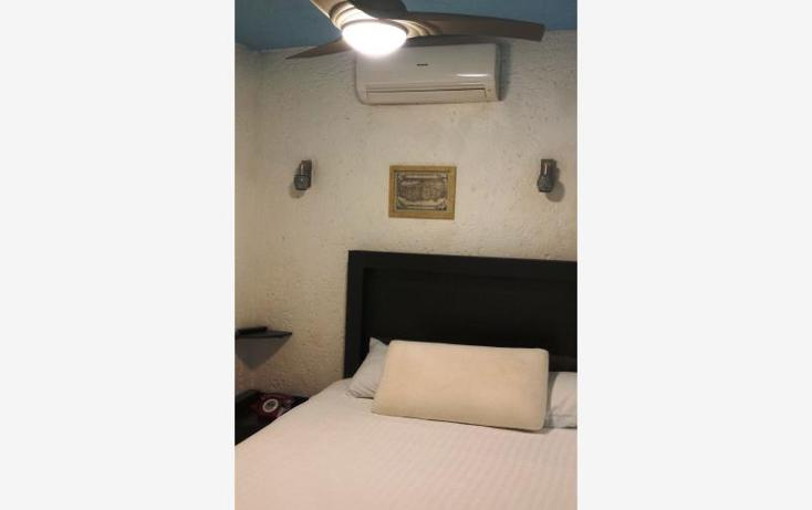 Foto de departamento en renta en  *, zona hotelera, benito juárez, quintana roo, 1793890 No. 09
