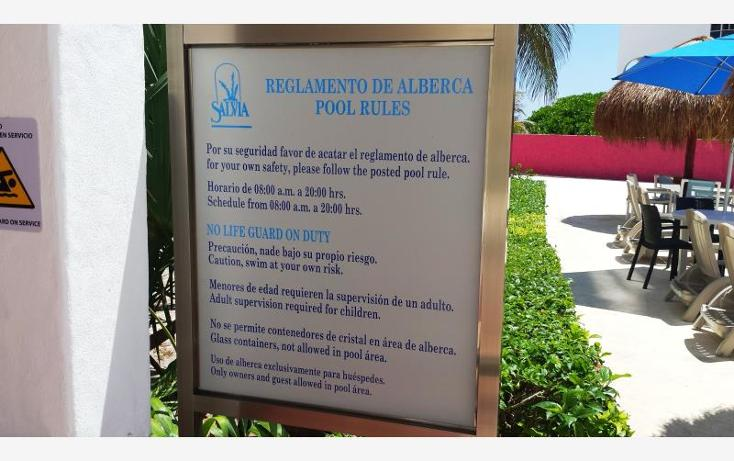 Foto de departamento en renta en  *, zona hotelera, benito juárez, quintana roo, 1793890 No. 20