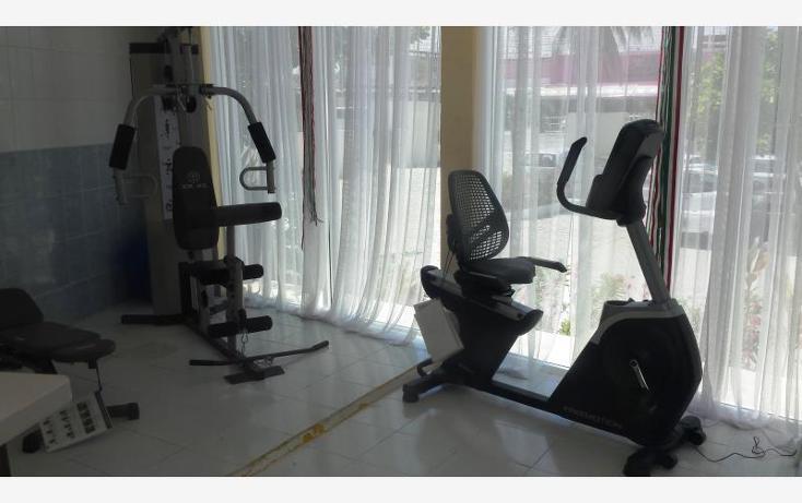 Foto de departamento en renta en  *, zona hotelera, benito juárez, quintana roo, 1793890 No. 23