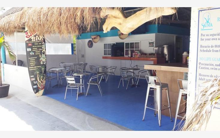 Foto de departamento en renta en  *, zona hotelera, benito juárez, quintana roo, 1793890 No. 25