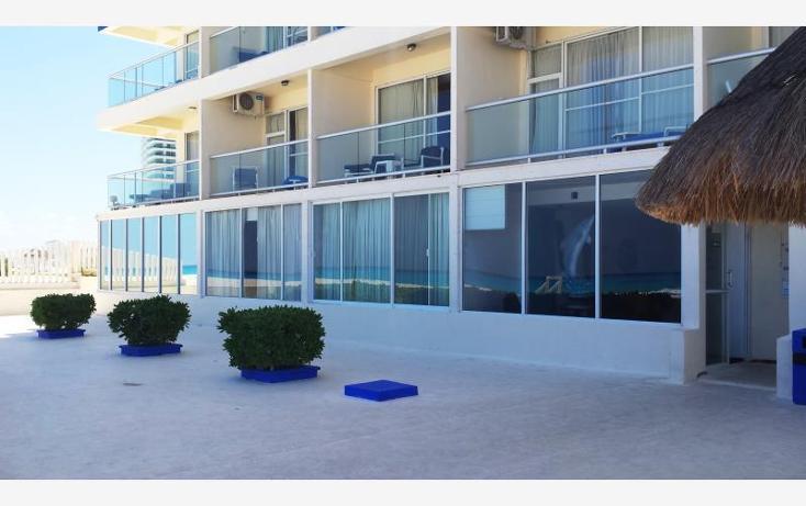 Foto de departamento en renta en  *, zona hotelera, benito juárez, quintana roo, 1793890 No. 32