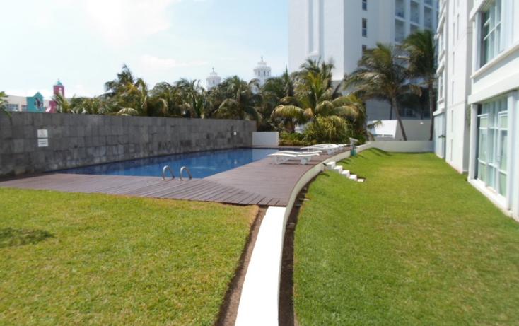 Foto de departamento en venta en  , zona hotelera, benito juárez, quintana roo, 1808500 No. 13