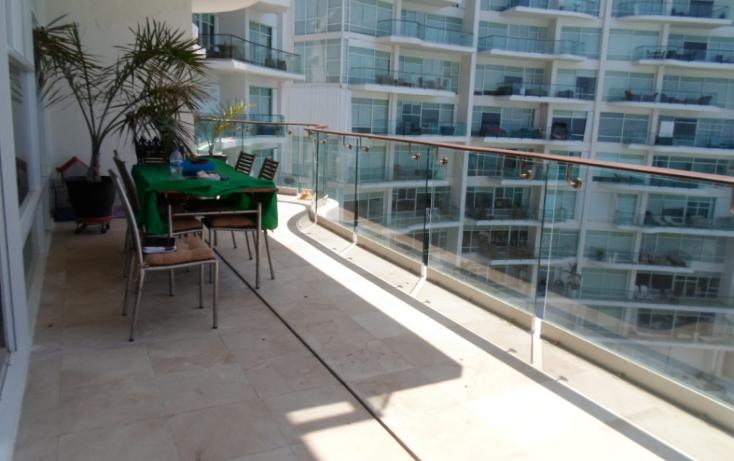 Foto de departamento en venta en  , zona hotelera, benito juárez, quintana roo, 1808500 No. 14