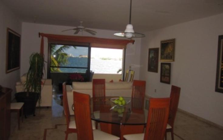 Foto de departamento en venta en  , zona hotelera, benito juárez, quintana roo, 1819514 No. 03