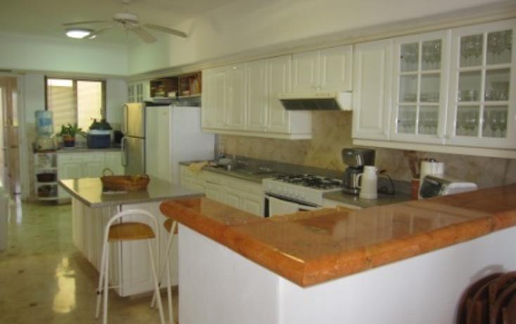 Foto de departamento en venta en  , zona hotelera, benito juárez, quintana roo, 1819514 No. 04