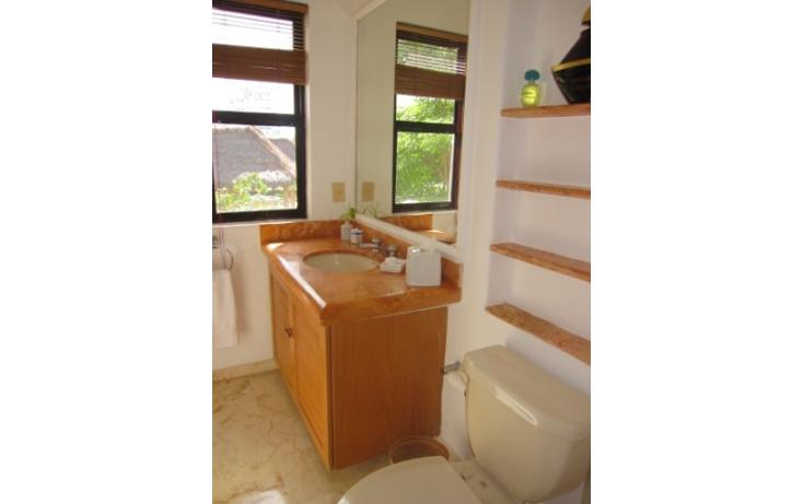 Foto de departamento en venta en  , zona hotelera, benito juárez, quintana roo, 1819514 No. 20