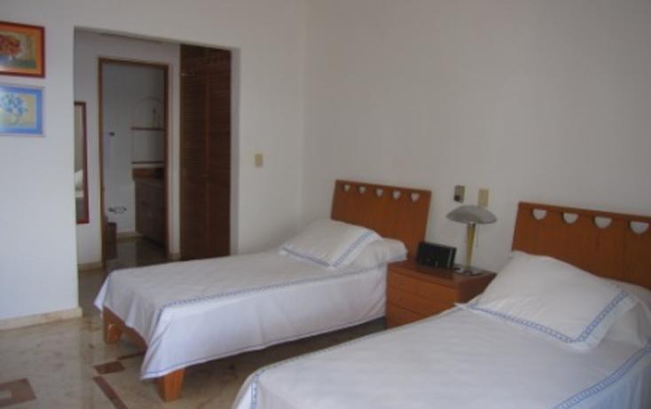 Foto de departamento en venta en  , zona hotelera, benito juárez, quintana roo, 1819514 No. 27