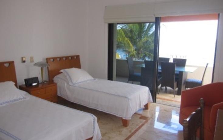 Foto de departamento en venta en  , zona hotelera, benito juárez, quintana roo, 1819514 No. 28