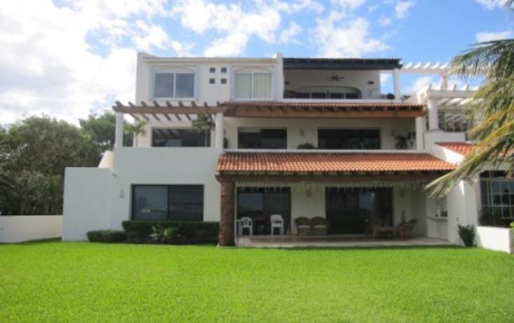 Foto de departamento en venta en  , zona hotelera, benito juárez, quintana roo, 1819514 No. 35