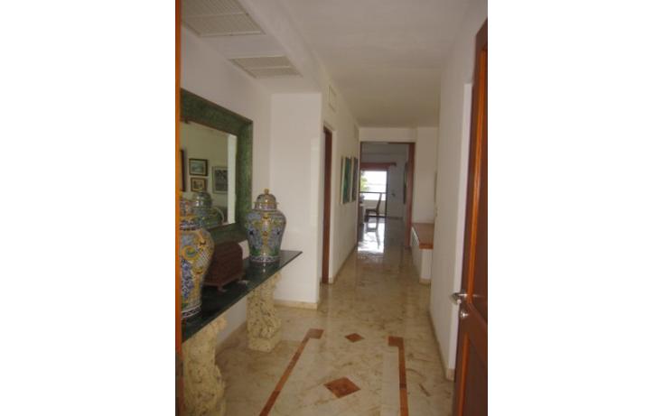 Foto de departamento en venta en  , zona hotelera, benito juárez, quintana roo, 1819514 No. 38