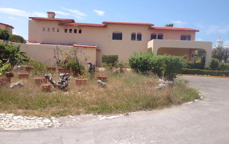 Foto de terreno comercial en venta en  , zona hotelera, benito juárez, quintana roo, 1829164 No. 02