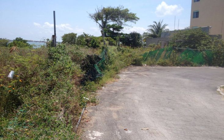 Foto de terreno comercial en venta en, zona hotelera, benito juárez, quintana roo, 1829164 no 04