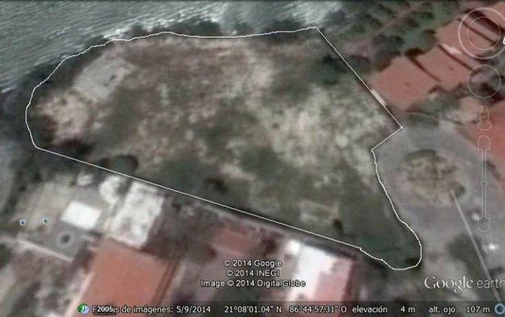 Foto de terreno comercial en venta en, zona hotelera, benito juárez, quintana roo, 1829164 no 10