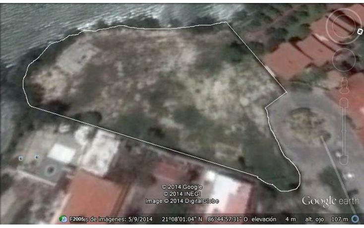 Foto de terreno comercial en venta en  , zona hotelera, benito juárez, quintana roo, 1829164 No. 10