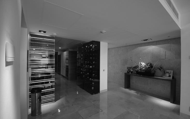 Foto de departamento en venta en  , zona hotelera, benito juárez, quintana roo, 1830362 No. 22