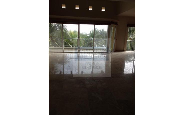Foto de departamento en venta en  , zona hotelera, benito juárez, quintana roo, 1845076 No. 04