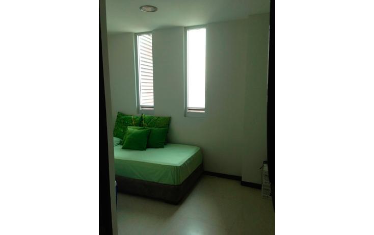 Foto de departamento en renta en  , zona hotelera, benito juárez, quintana roo, 1854506 No. 09
