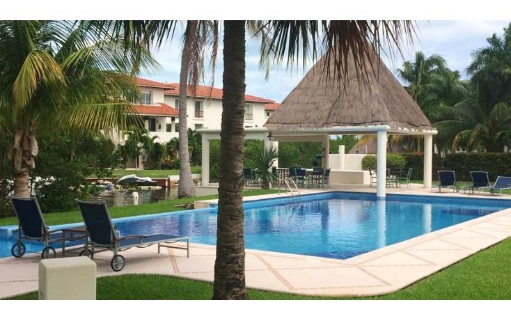 Foto de casa en venta en  , zona hotelera, benito juárez, quintana roo, 1857542 No. 01