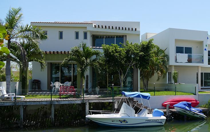 Foto de casa en venta en  , zona hotelera, benito juárez, quintana roo, 1857542 No. 02